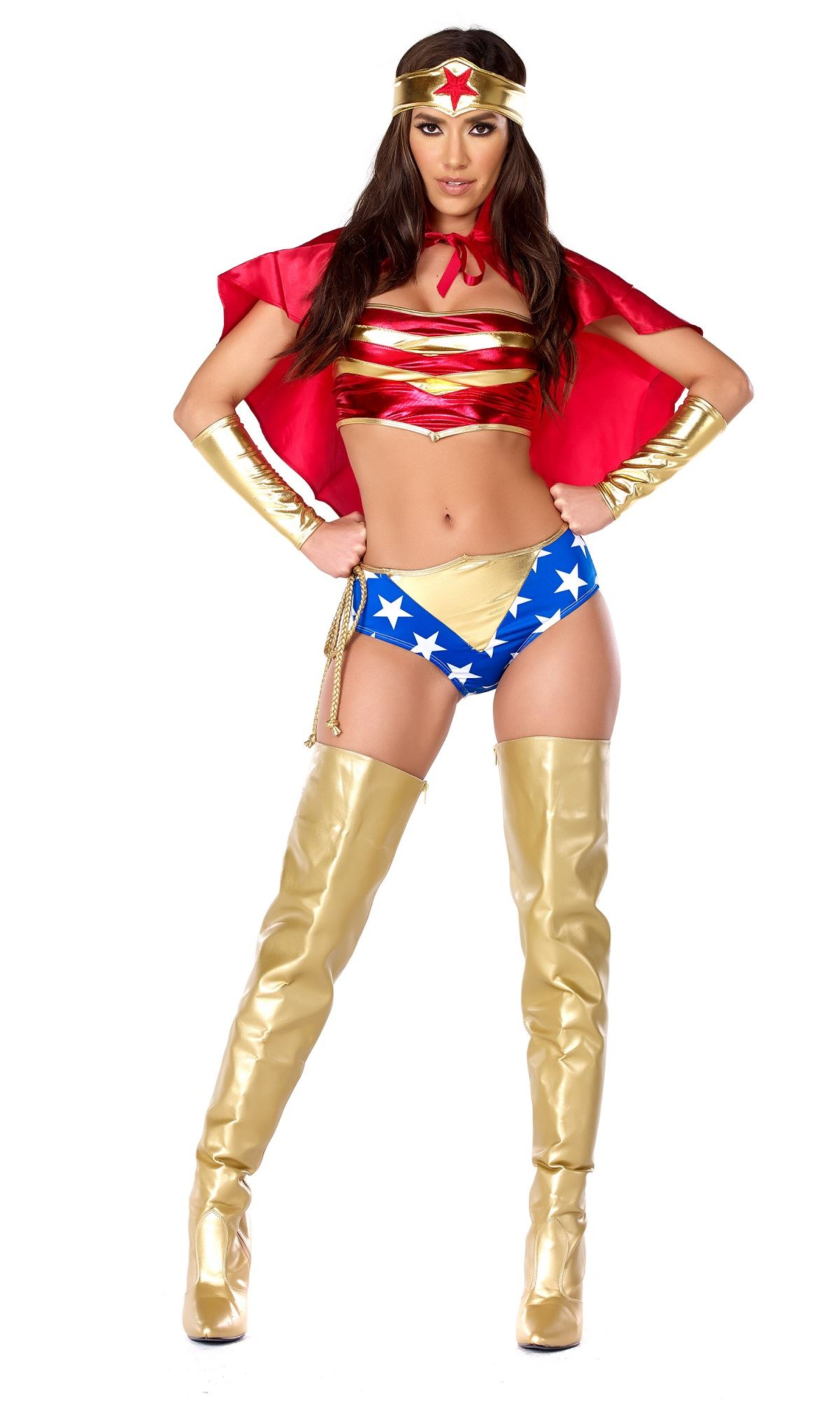 Wonder woman costume large-5938
