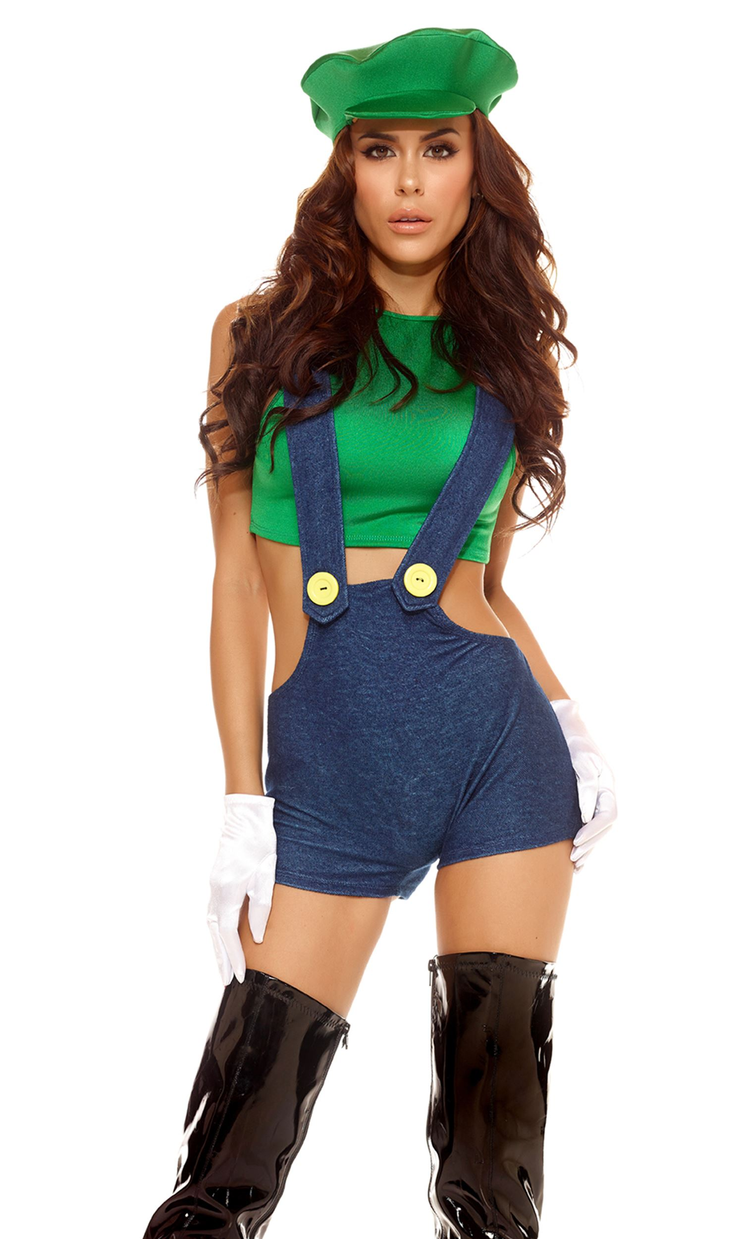 Adult Game Over Video Game Costume ...  sc 1 st  The Costume Land & Adult Game Over Video Game Costume | $59.99 | The Costume Land