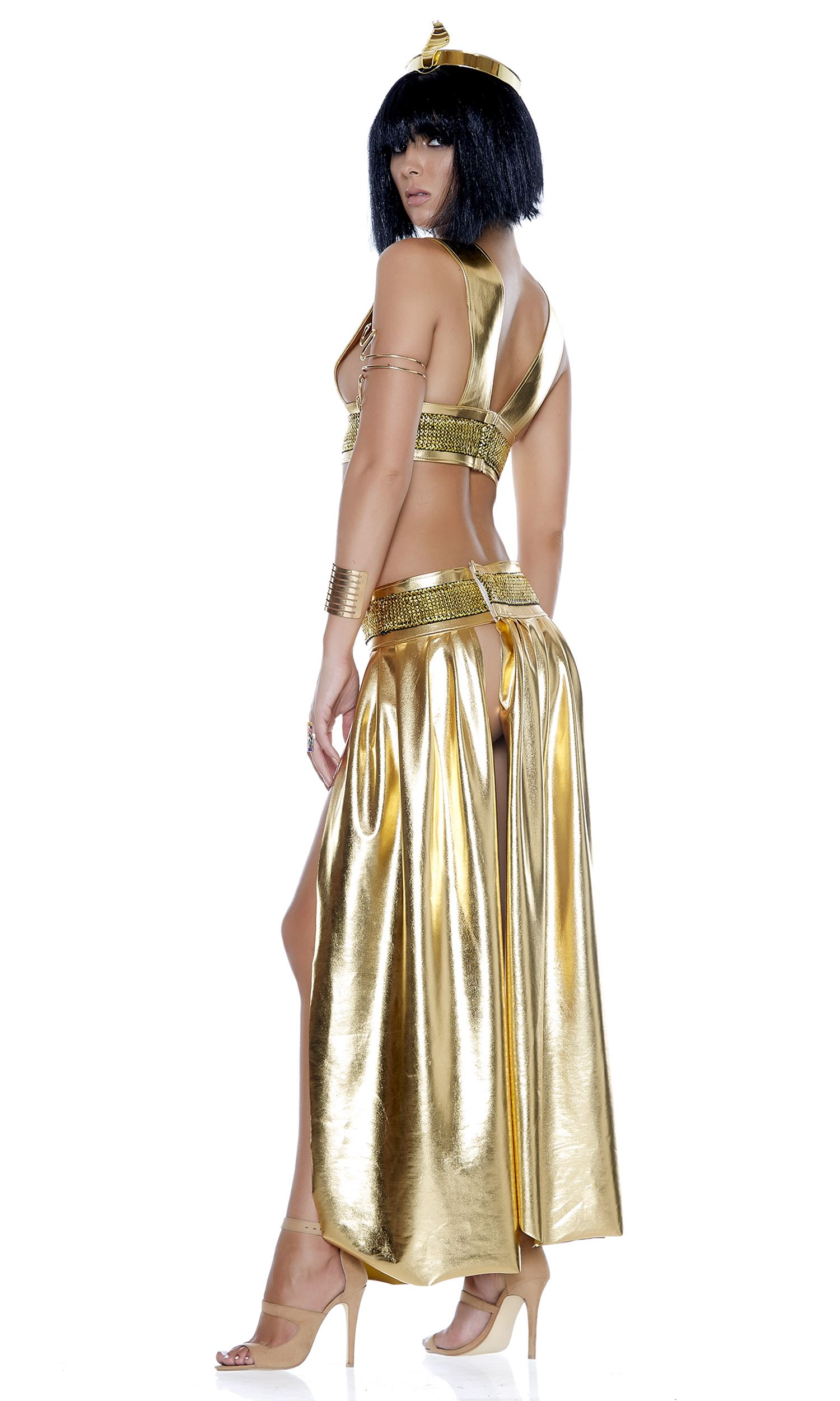 adult ravishing ruler cleopatra costume | $82.99 | the costume land