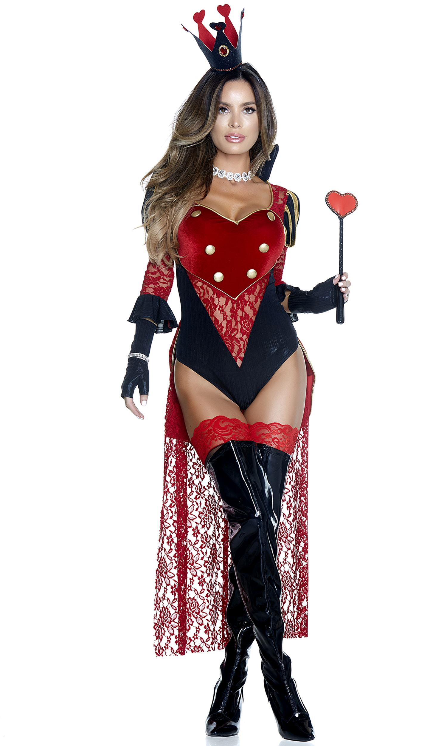 adult royal queen woman costume 9199 the costume land