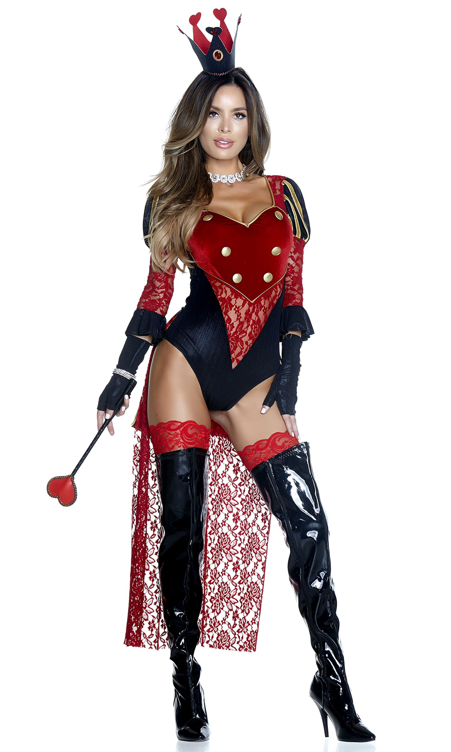 adult royal queen woman costume 9399 the costume land