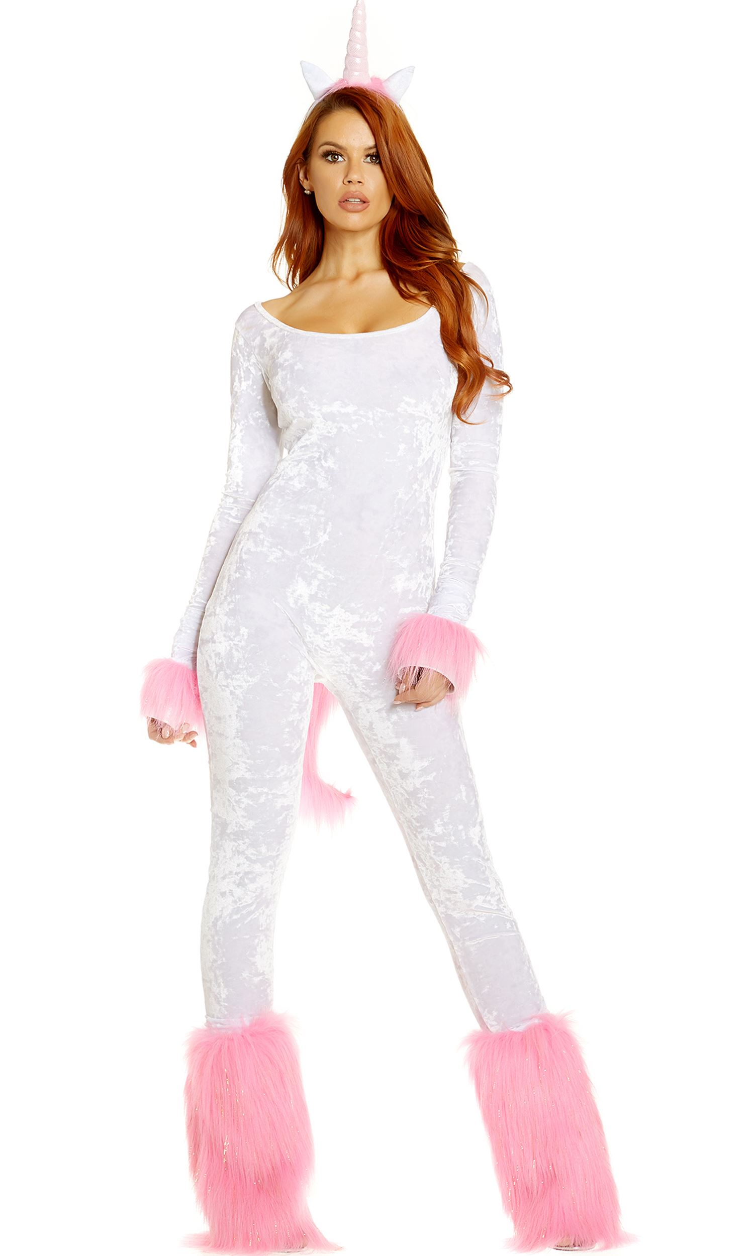 Adult Unicorn Bodysuit Woman Costume 73 99 The Costume Land