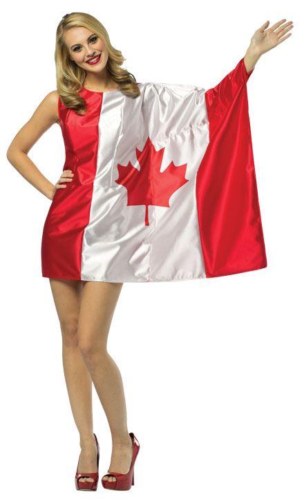Halloween Costume Wigs Canada 29