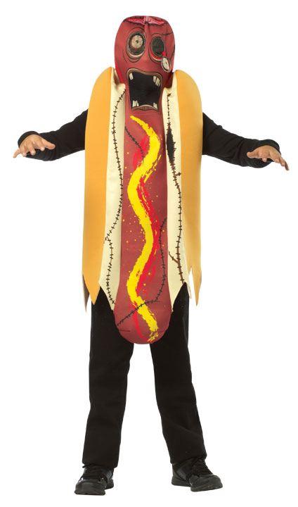 Hot Dog Keeper