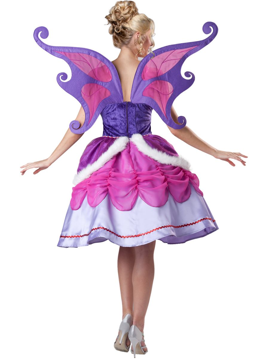 Adult Sugarplum Fairy Womens Deluxe Costume Adult Sugarplum Fairy Womens Deluxe Costume  sc 1 st  The Costume Land & Adult Sugarplum Fairy Womens Deluxe Costume | $167.99 | The Costume Land