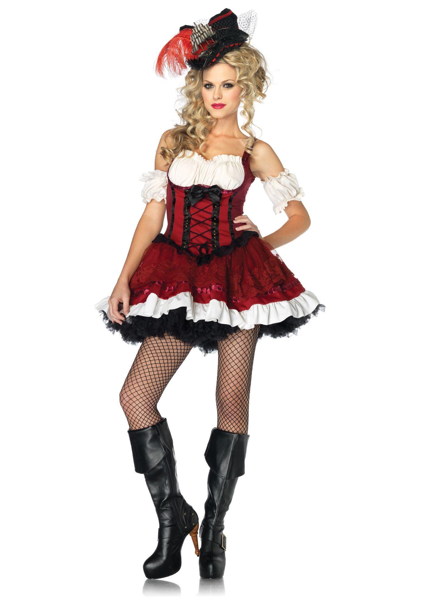 adult rogue pirate woman costume - Pirate Halloween Costumes Women