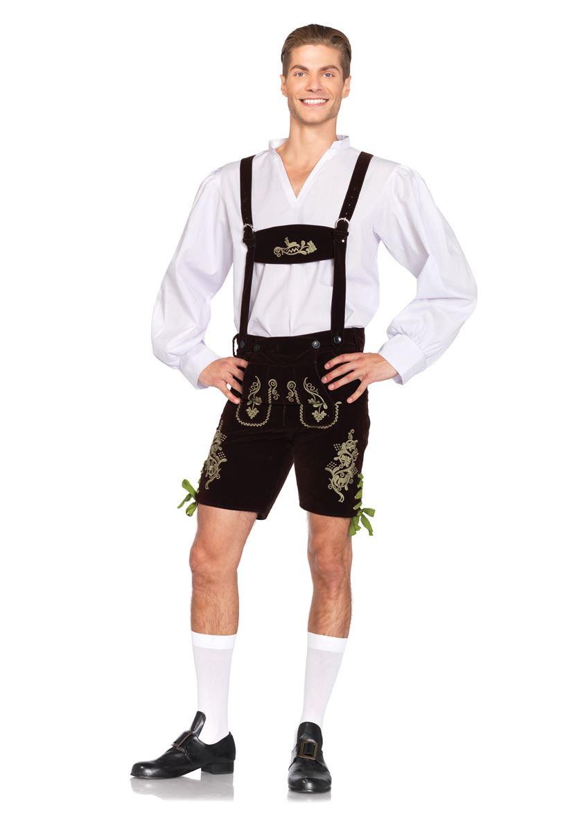 oktoberfest mens costumes uk