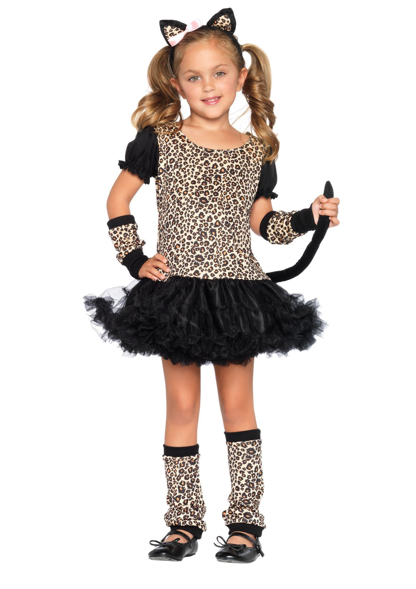 Kids Halloween Costumes Pictures Little Leopard Kids Halloween
