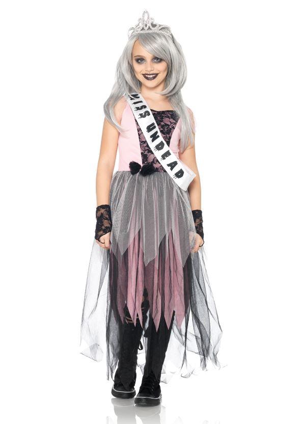 Zombie Wigs Halloween 34