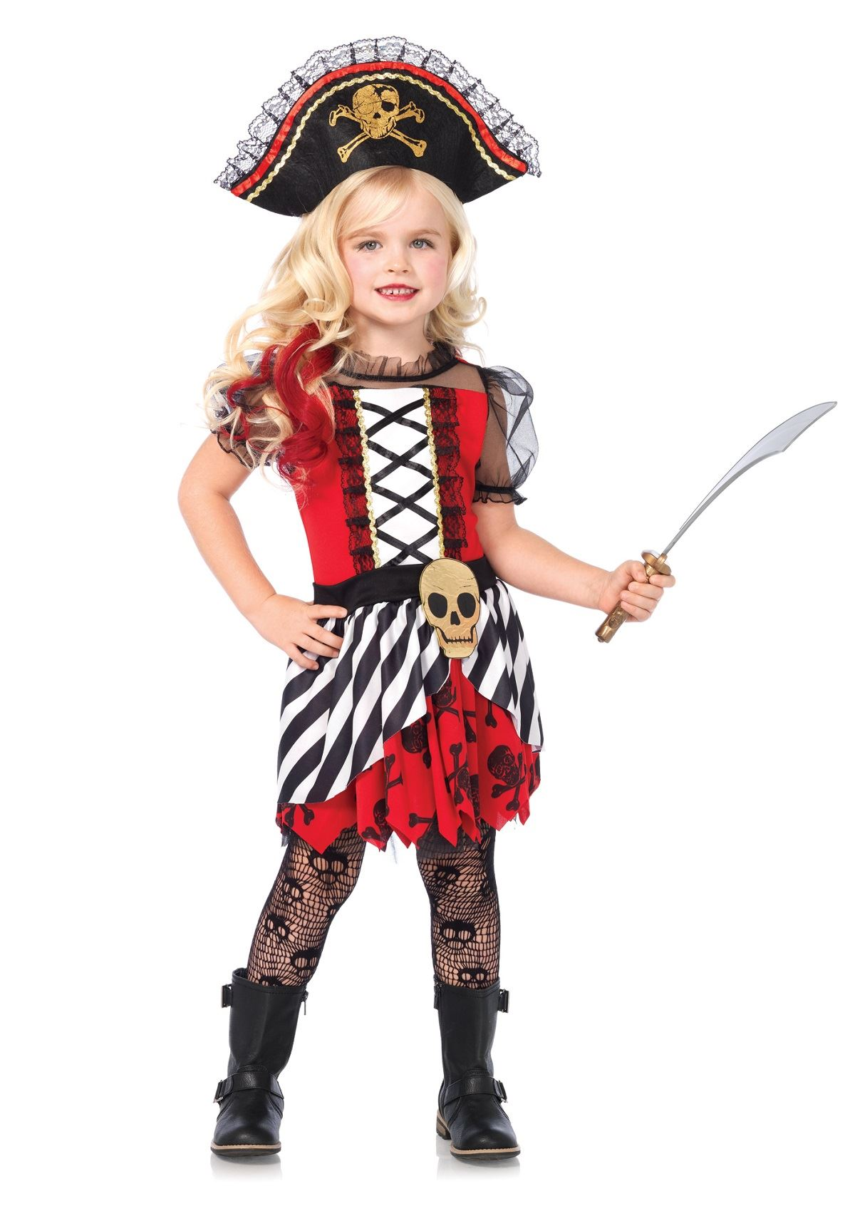 Pirate Costumes: Sailing the Seven Seas One Costume at a Time ...