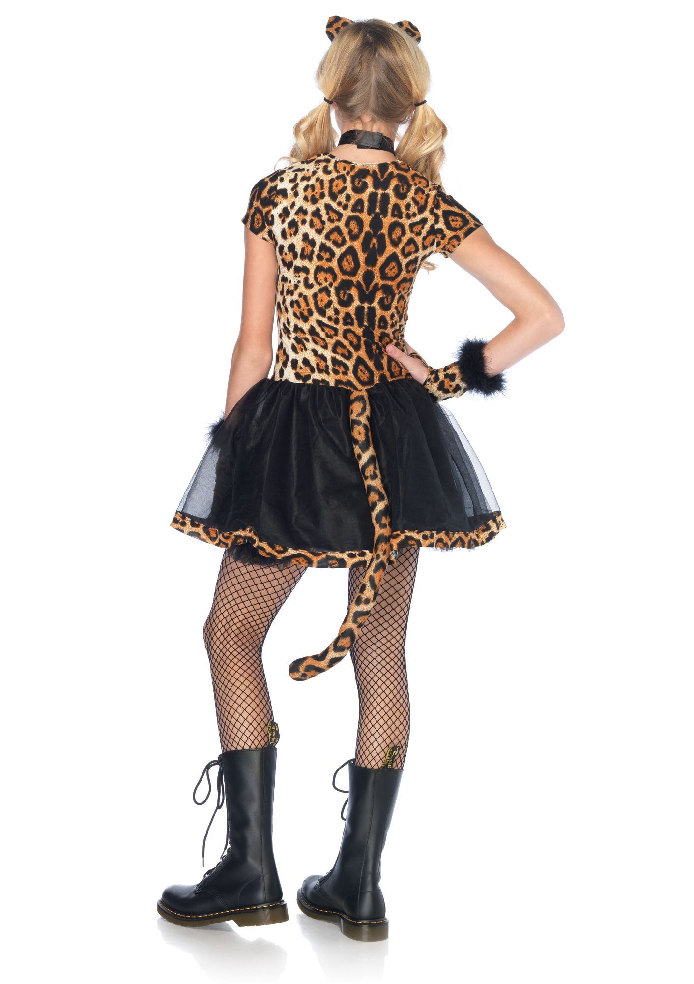Adult Wicked Wildcat Girls Costume | $24.99 | The Costume Land