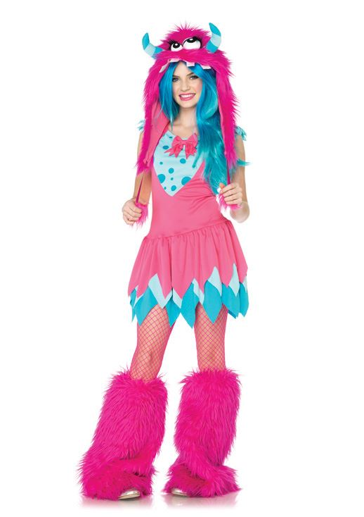 adult mischief monster costume - Halloween Costume Monster