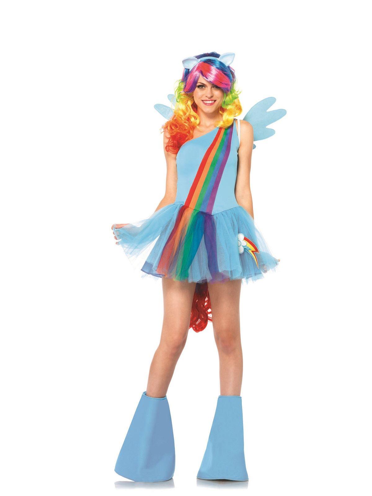 Halloween Costumes My Little Pony
