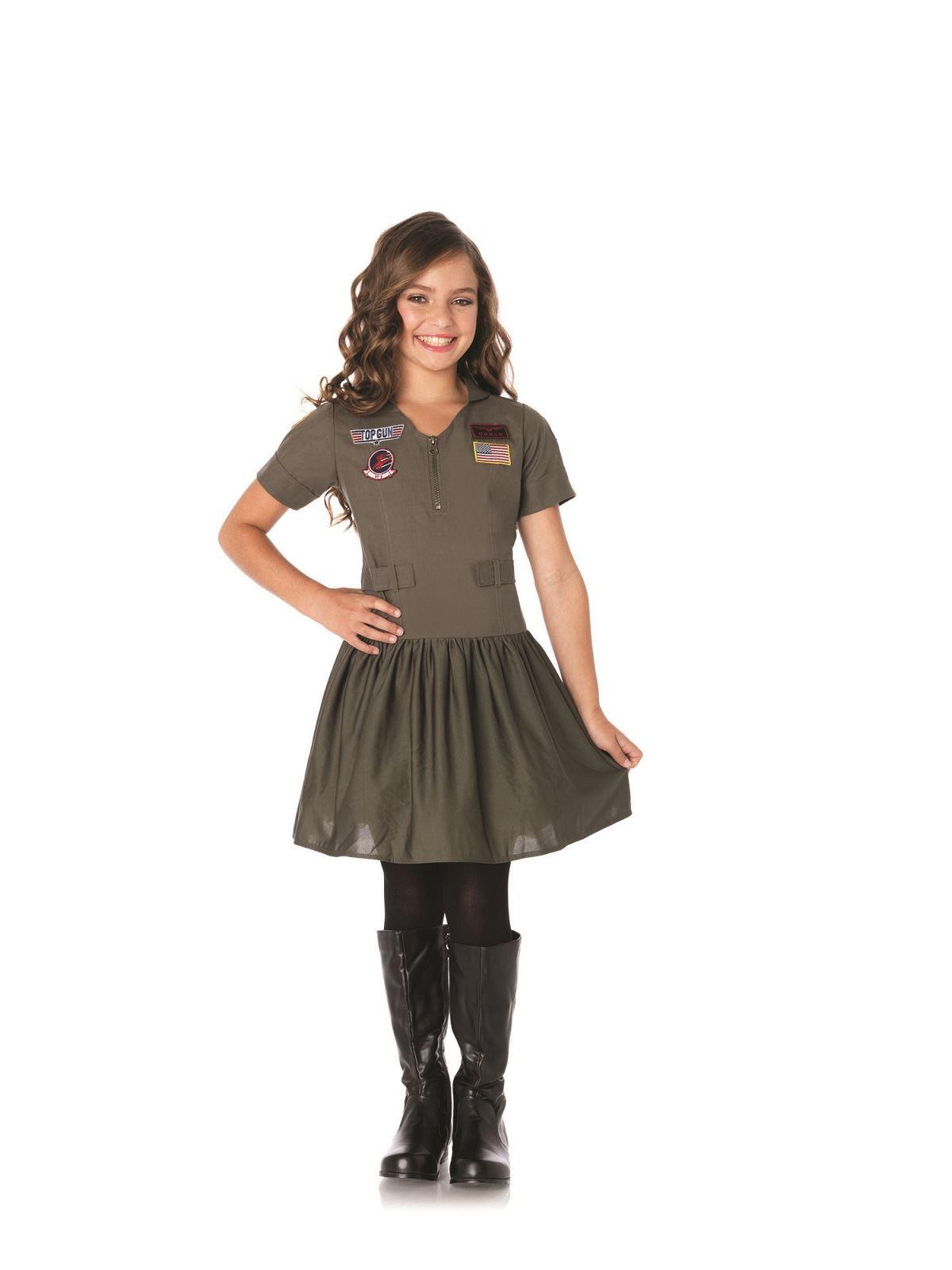 Top Gun: Great Movie, Great Costumes | Halloween Costumes ...