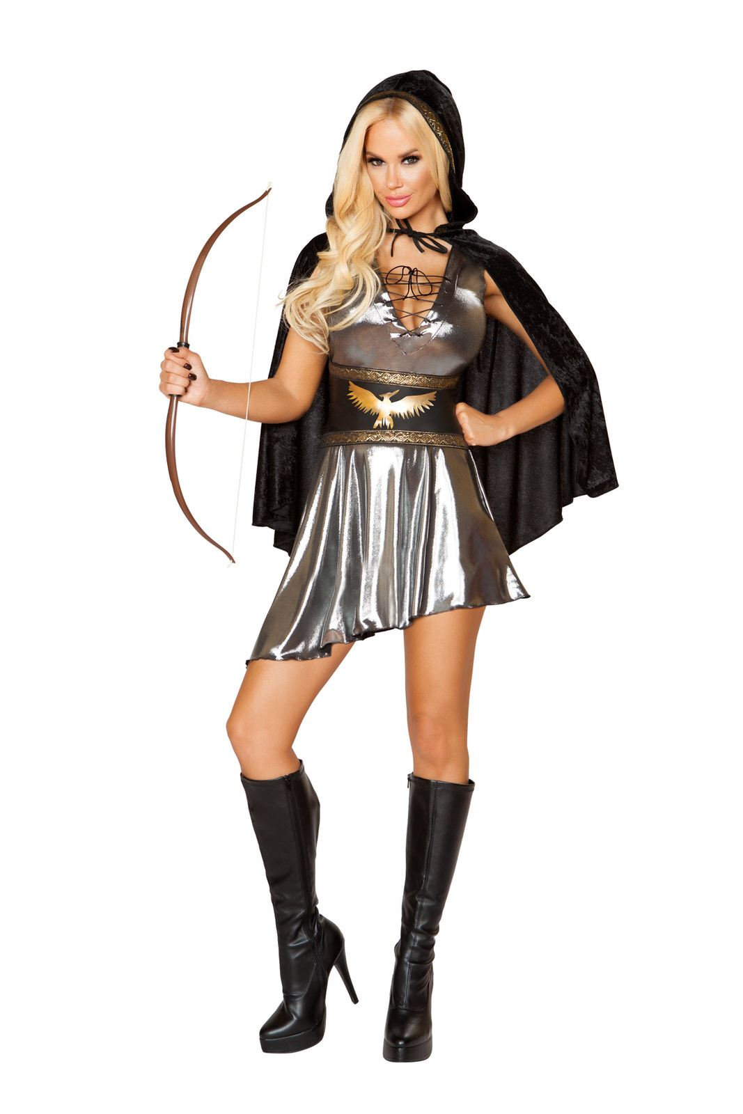 adult huntress woman costume | $56.99 | the costume land