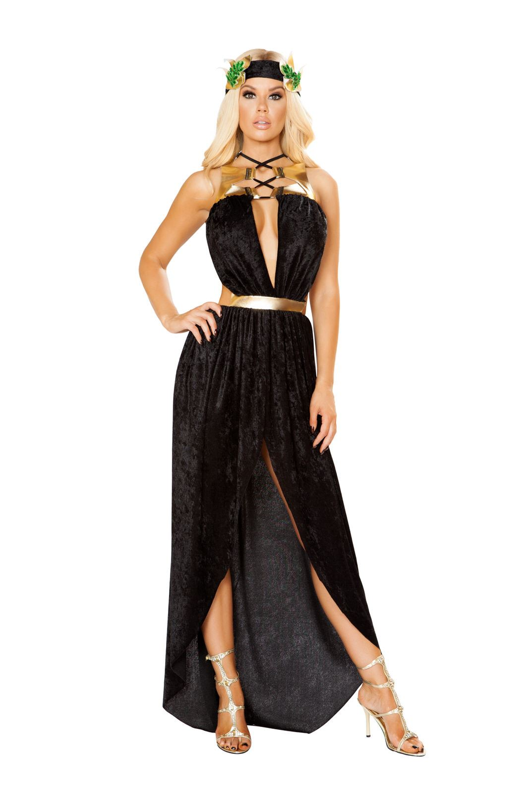 adult greek goddess woman costume | $62.99 | the costume land