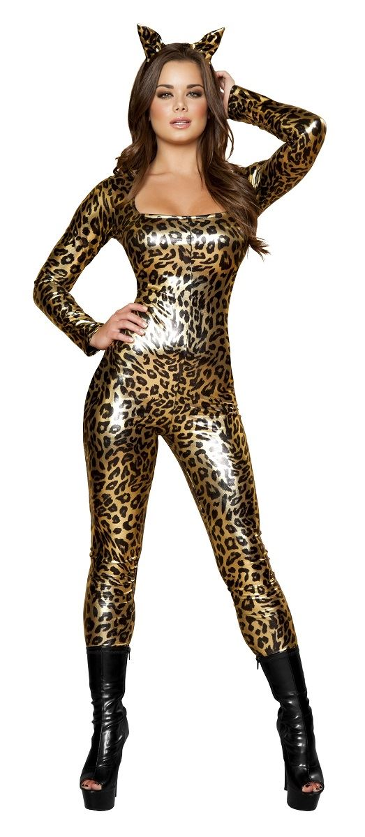 Find great deals on eBay for leopard bodysuit costume. Shop with confidence.