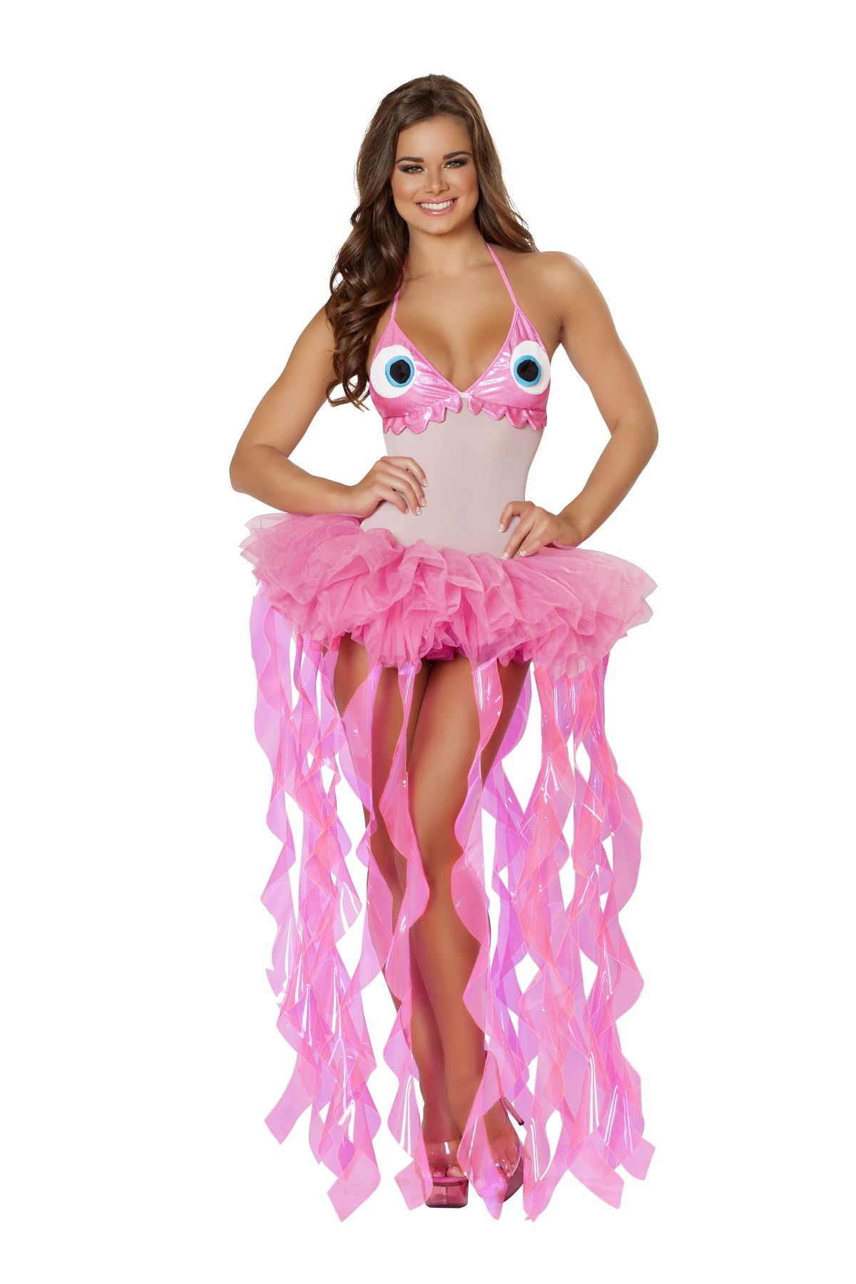Jellyfish Baby Women Halloween CostumeJelly Fish Costume