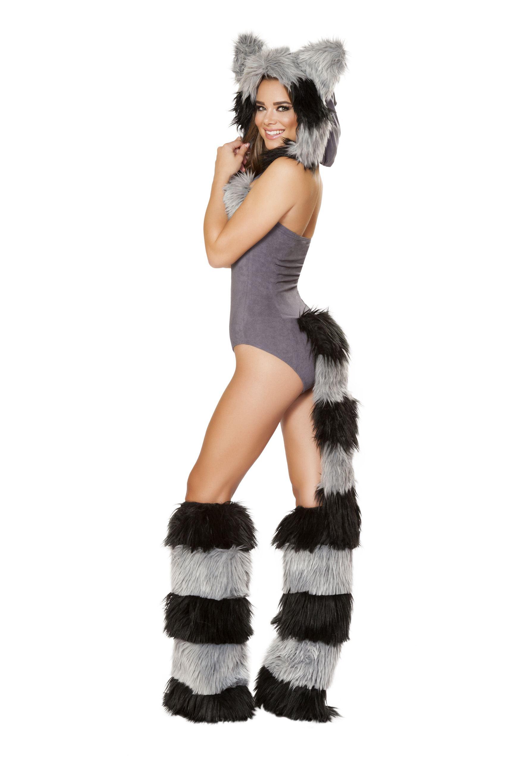 Furries sex costume-3204