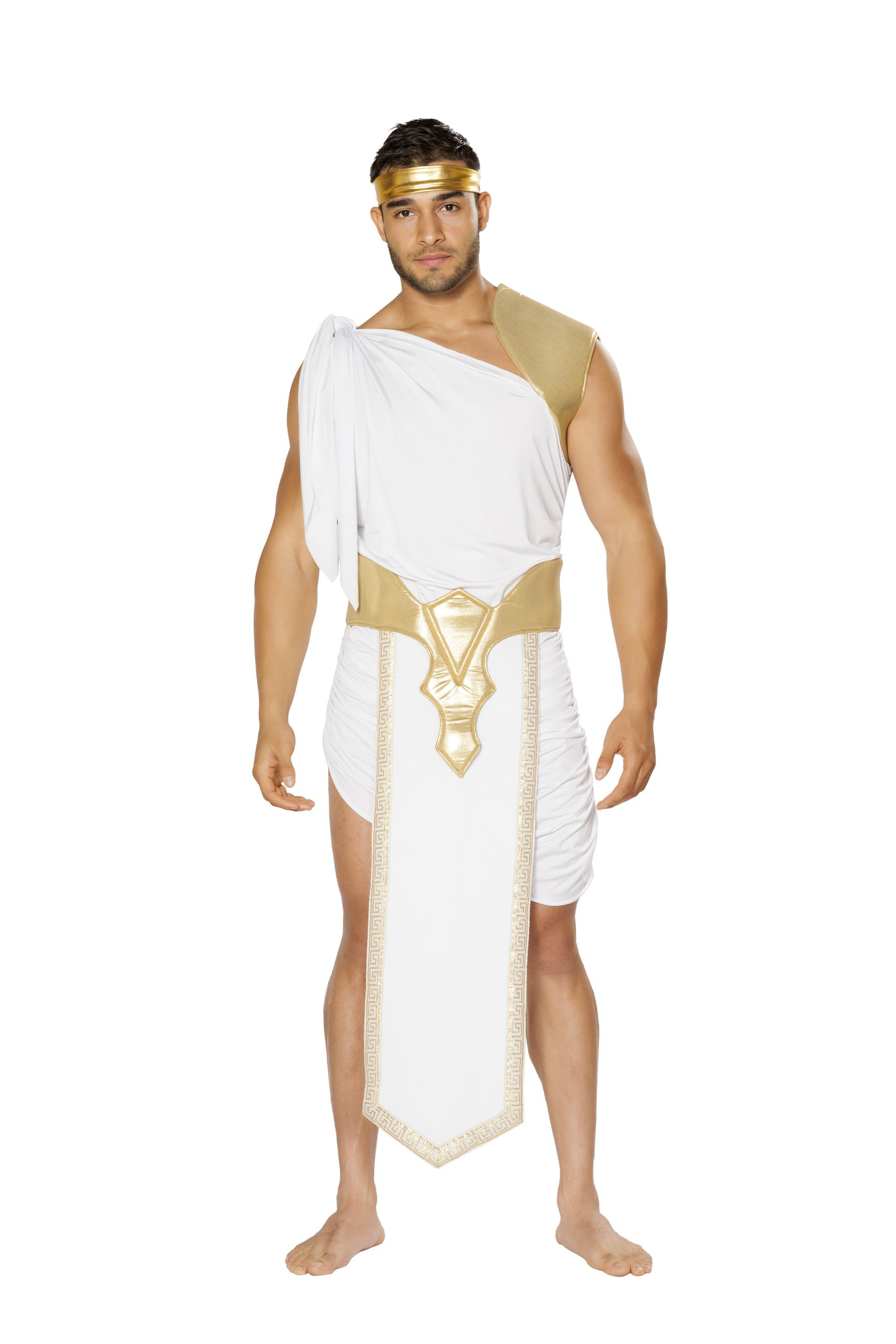 adult greek god man costume | $66.99 | the costume land