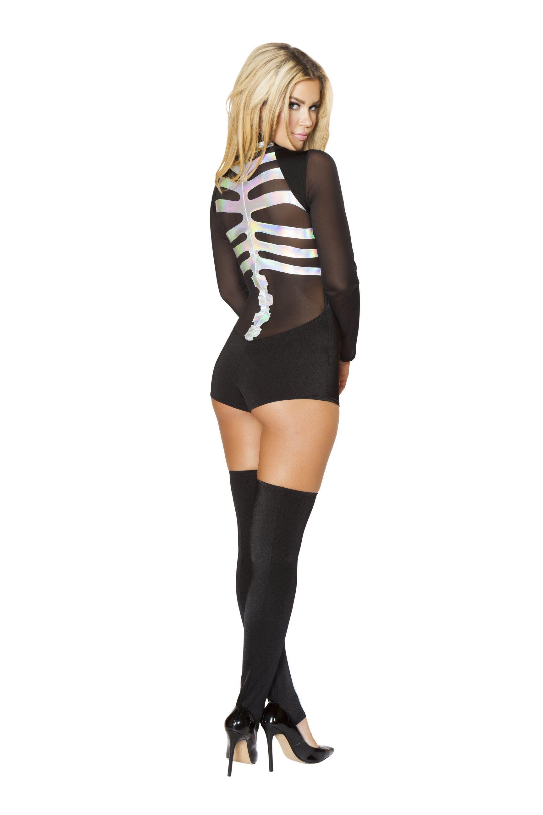 Halloween Costumes Zombie Woman
