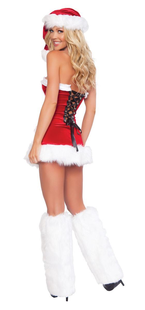 Santa women christmas halloween costume 84 99 the costume land
