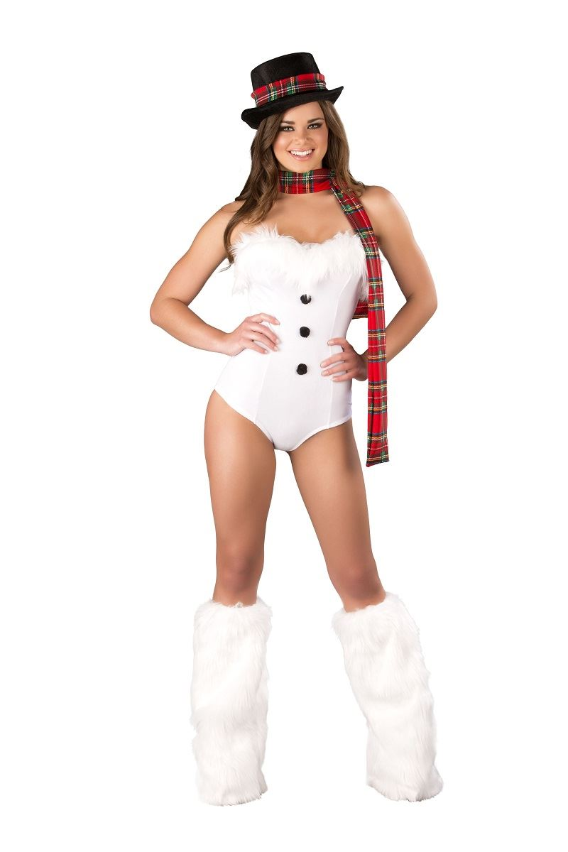 adult ice queen women christmas costume