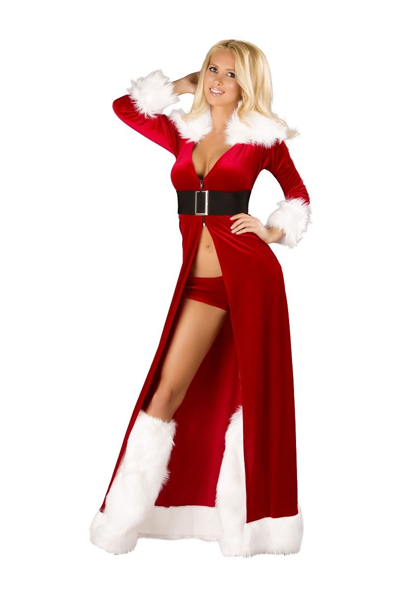 Sexy miss claus women christmas halloween costume 89 99 the