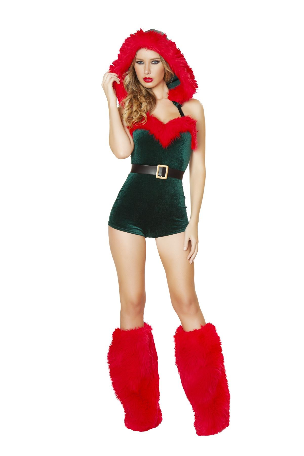 Scrooges Fantasy Women Christmas Costume  sc 1 st  The Costume Land & Womens Christmas Costumes Halloween Costumes | Buy Womens Christmas ...