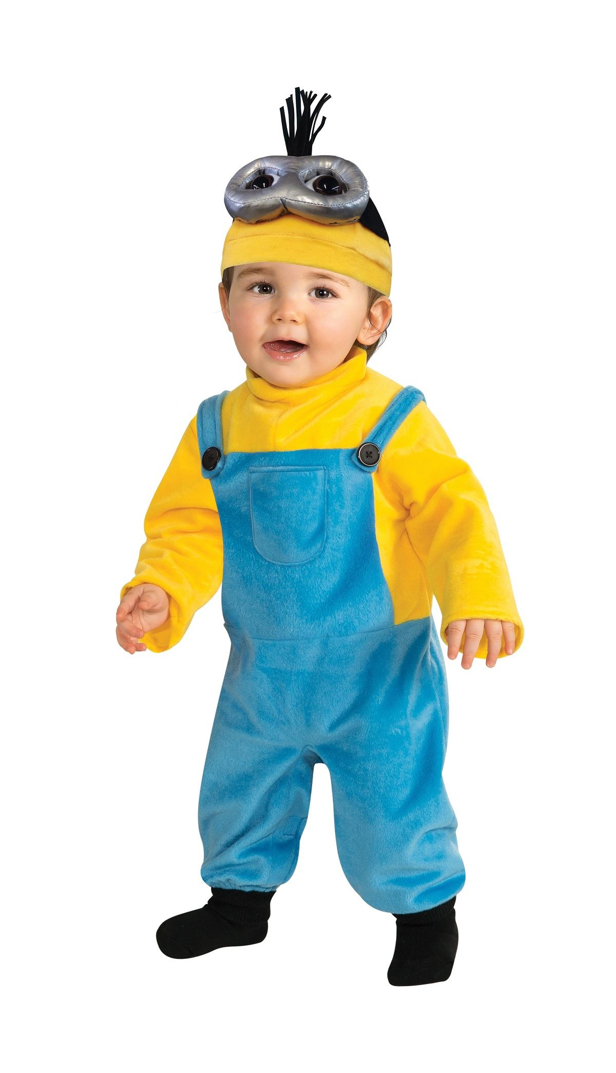 Kids Minion Kevin Toddler Costume   $22.99   The Costume Land