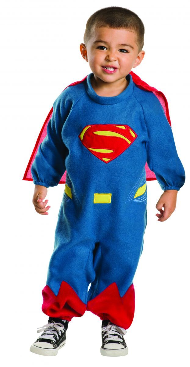 Kids Superman Toddler Costume  sc 1 st  The Costume Land & Kids Superman Toddler Costume | $28.99 | The Costume Land
