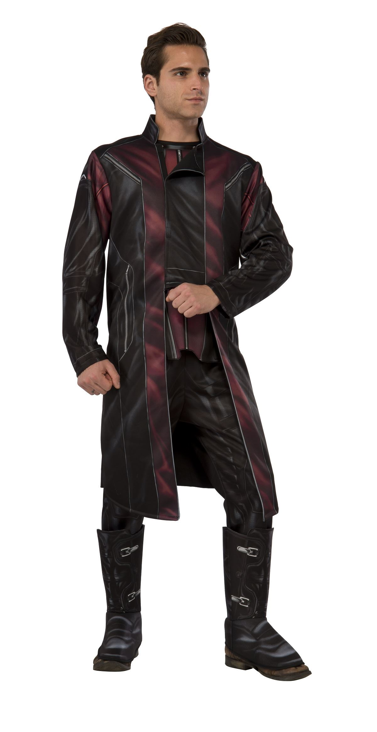 Adult Hawkeye Avengers Men Costume | $48.99 | The Costume Land