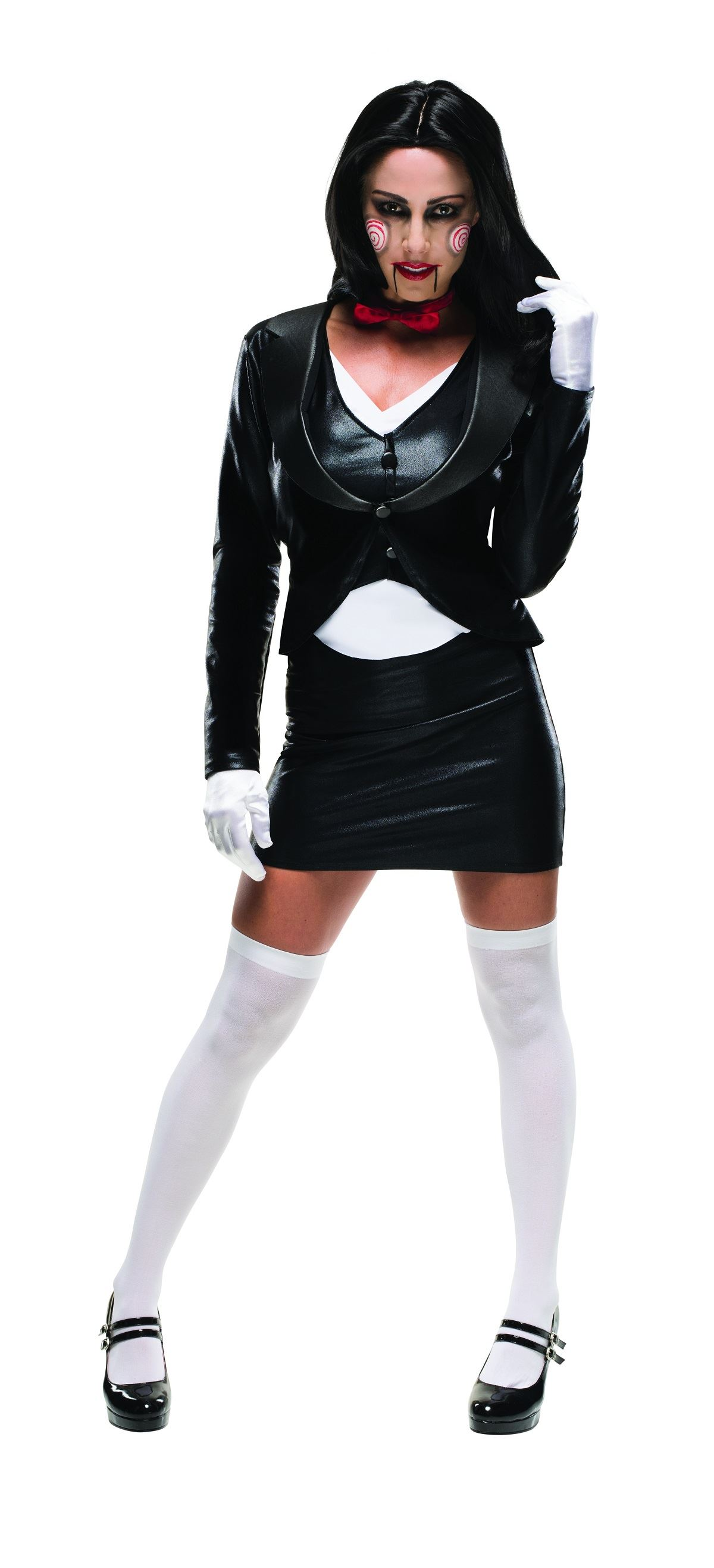 adult billy woman costume