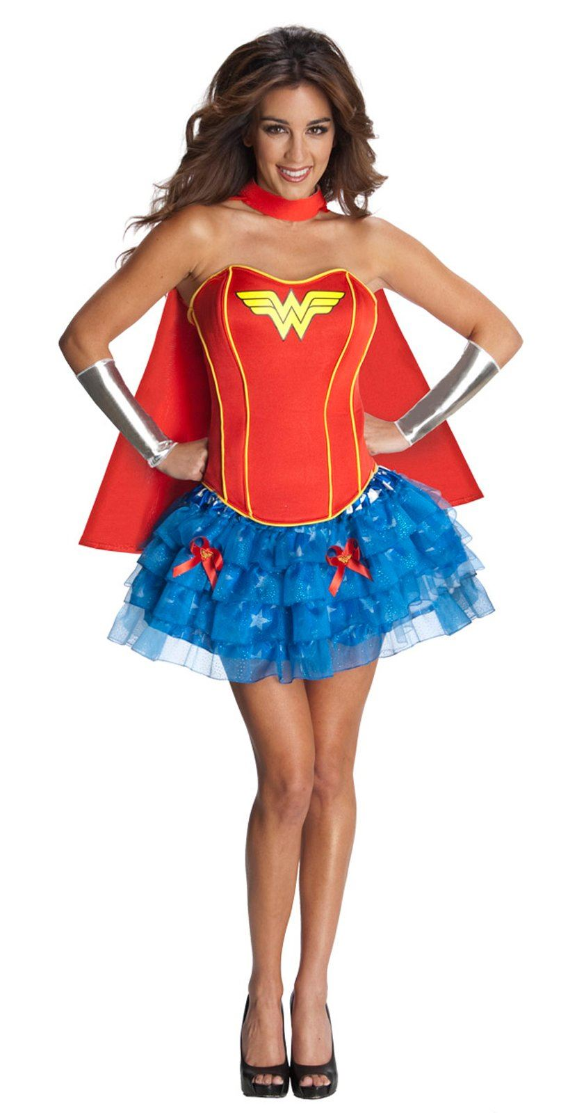 Adult Wonder Woman Justice League Woman Costume 47 99 The