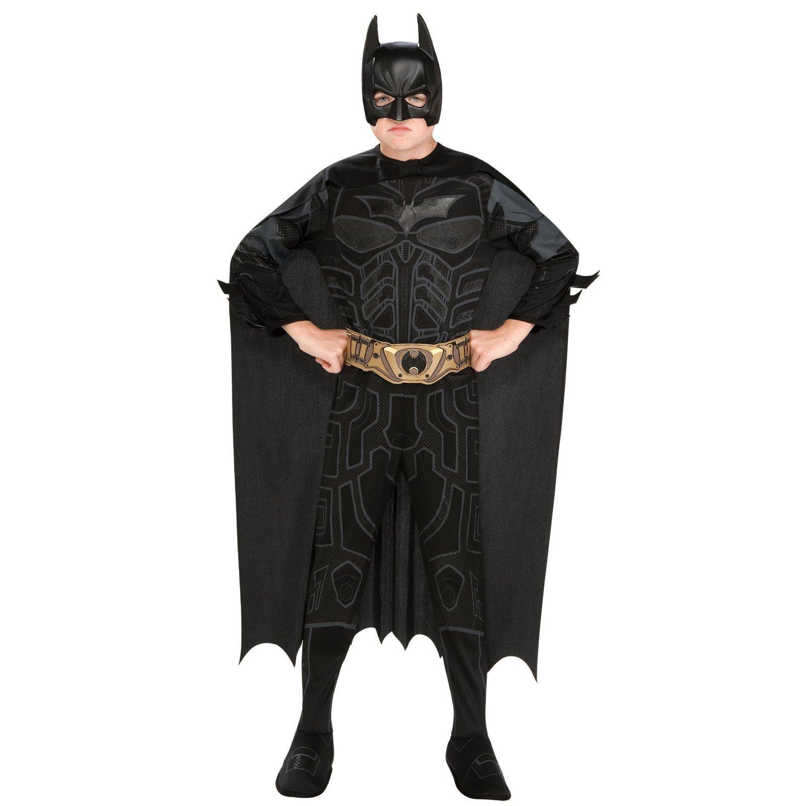 Kids Batman The Dark Knight Boys Costume