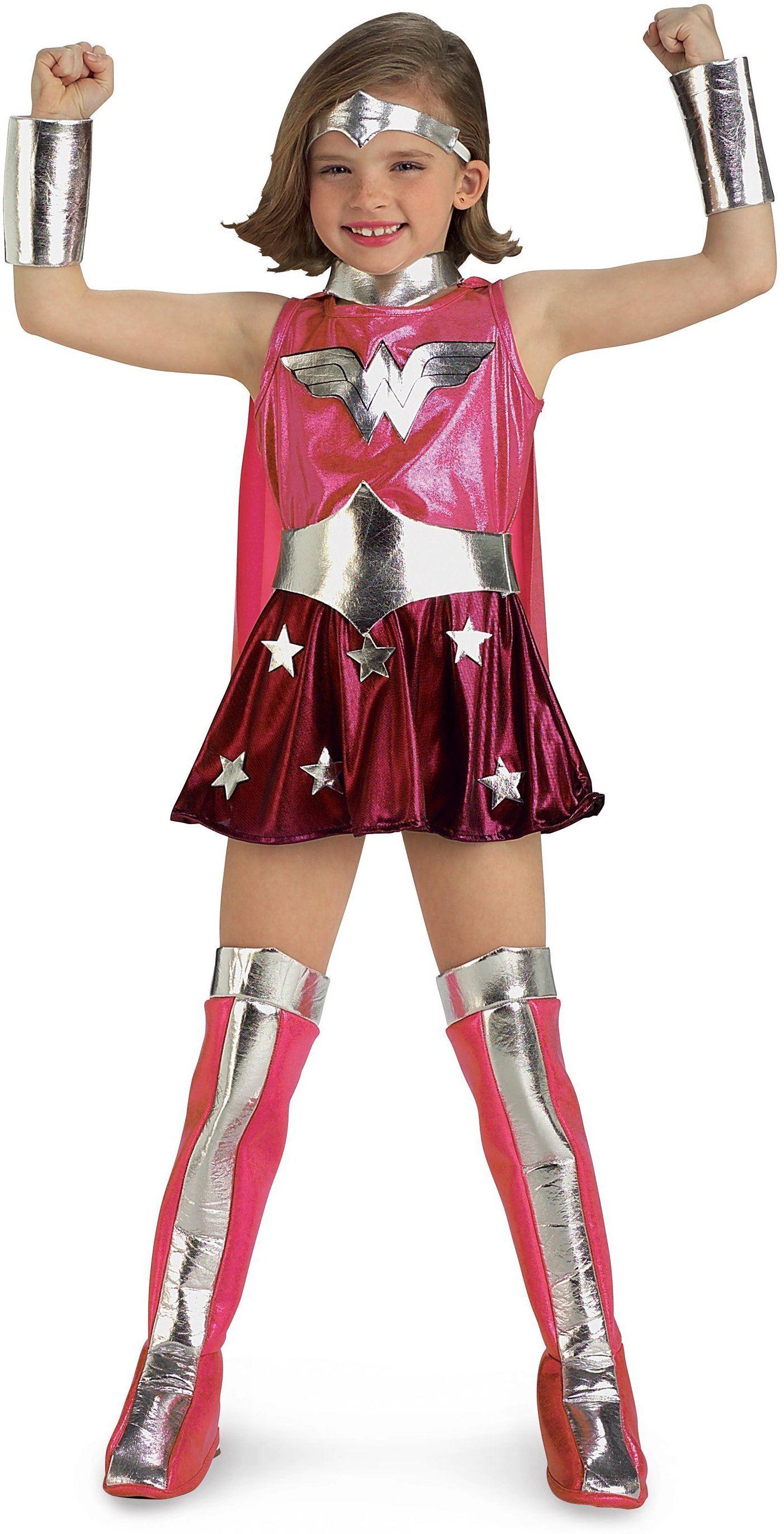 Wonder woman long skirt-2828