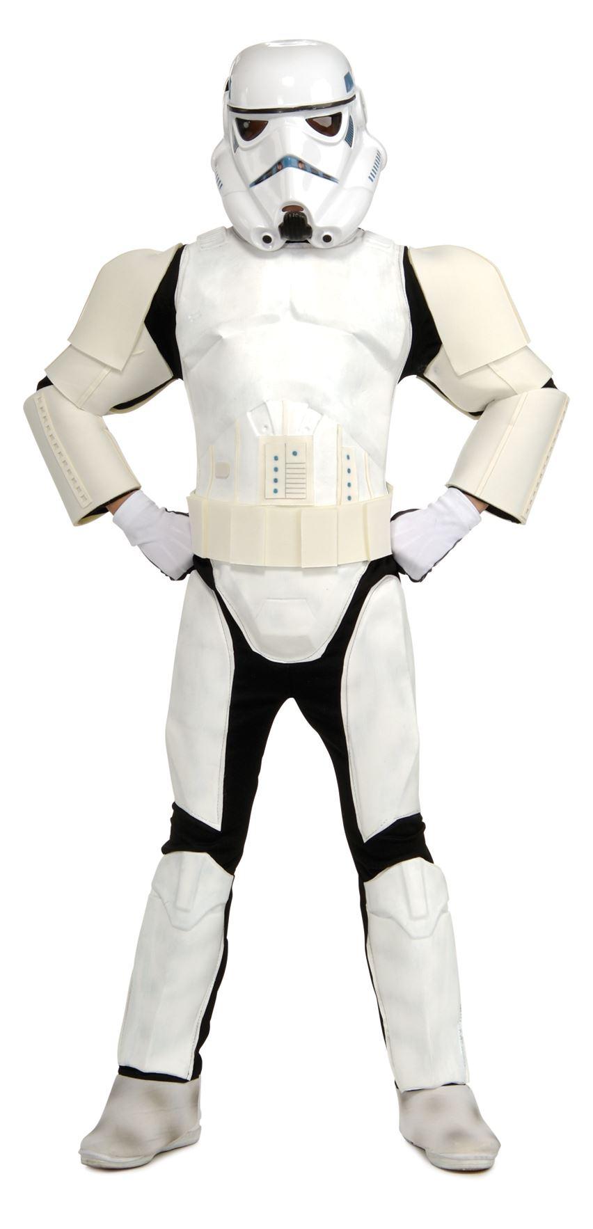 kids boys star wars costume