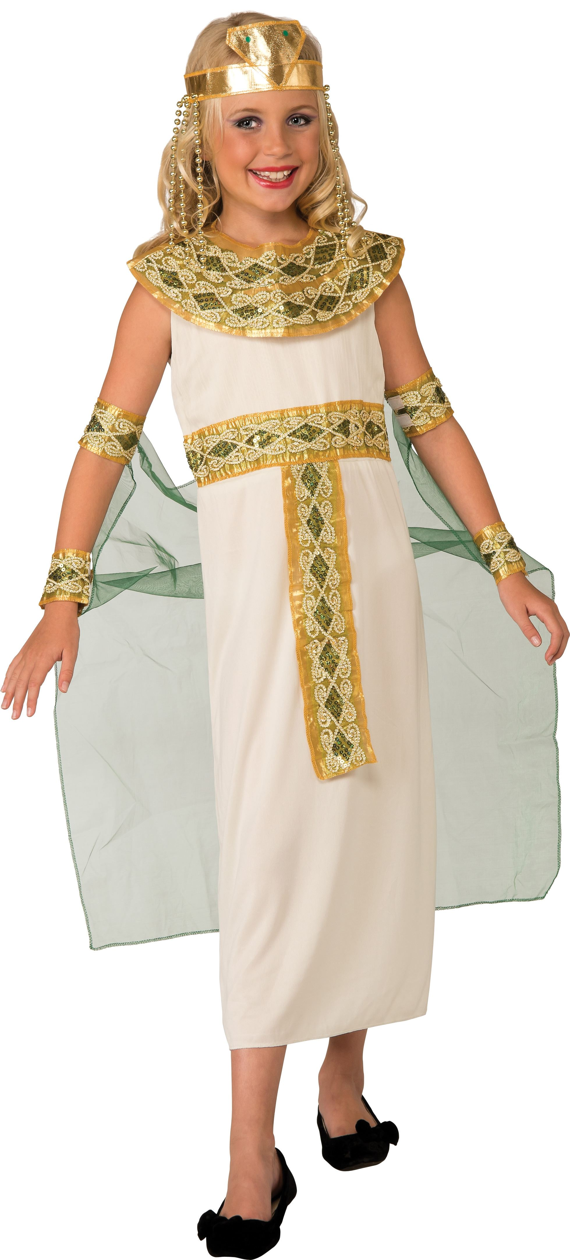 egyptian goddess costume kids ppp 56726 egyptian goddess pictures to
