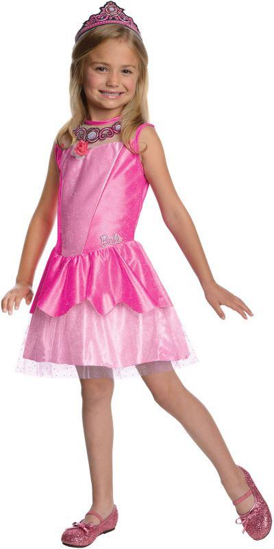Barbie costume for women