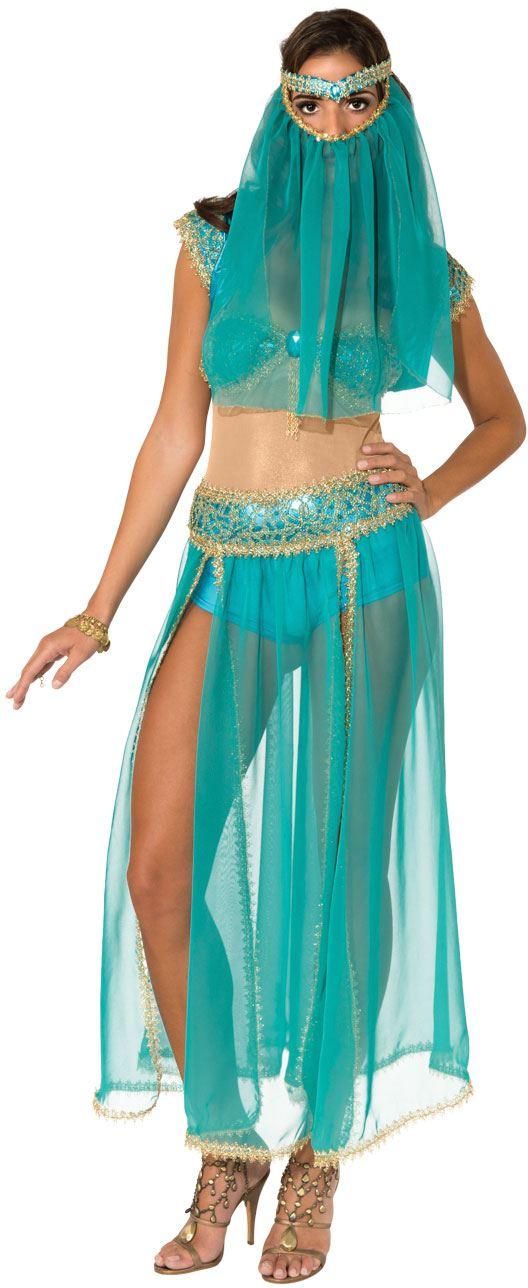 Harem Costume 7