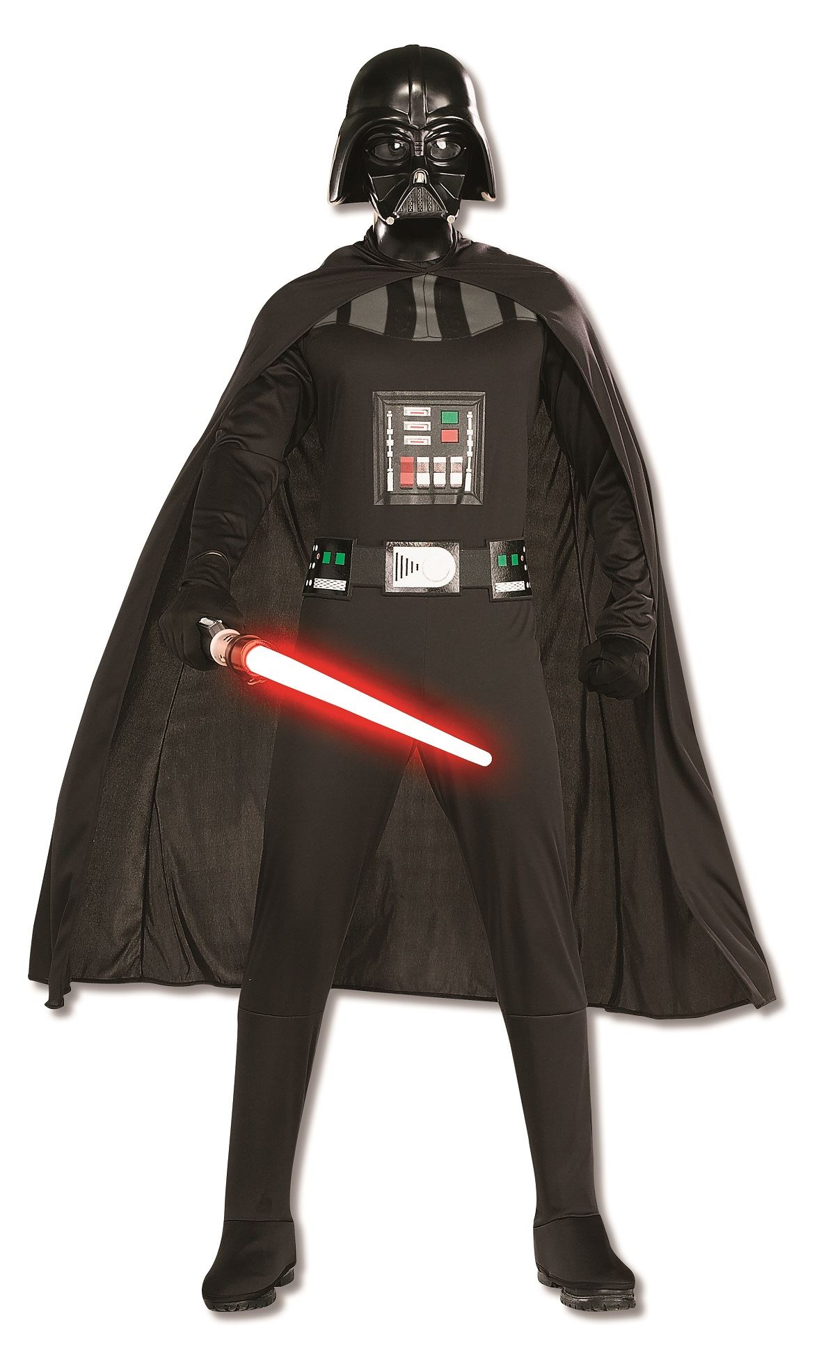 Star Wars Halloween Costumes.Adult Darth Vader Men Star Wars Costume