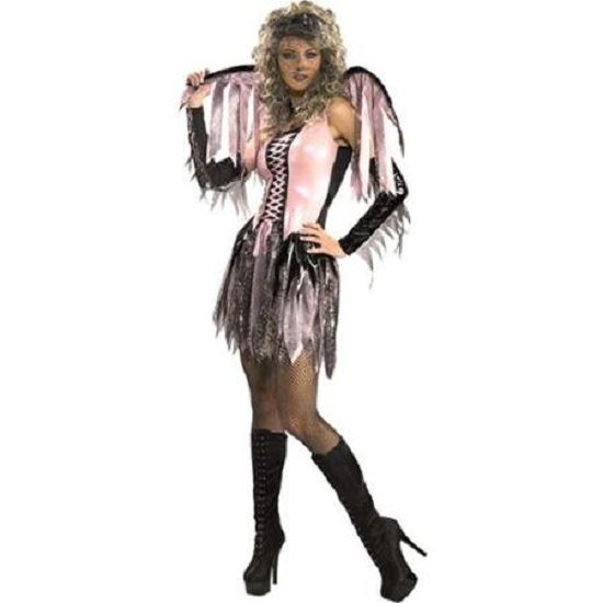 Adult Spider Web Fairy Woman Costume  sc 1 st  The Costume Land & Adult Spider Web Fairy Woman Costume | $19.99 | The Costume Land